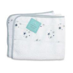 Handtuch extra groß twinkle star cluster von aden + anais