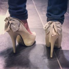 Those Heels!<3
