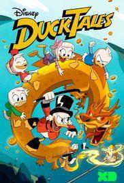 DuckTales - Season 1 Episode 11
