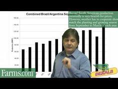 Commodity Market, Risk Management, School Lessons, Farms, Grains, Marketing, Watch, Haciendas, Homesteads