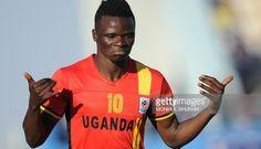 Luwagga Kizito yarahiye ko atazongera gukinira Uganda mu gihe Milutin Micho azaba akiyitoza