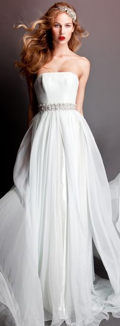"""The """"Errico Maria"""" 2013 Bridal Collection ♥✤   Keep the Glamour   BeStayBeautiful"""