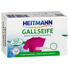 HEITMANN Gallseife 100 g
