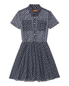 Joe Fresh Print Shirtdress | LuckyShops