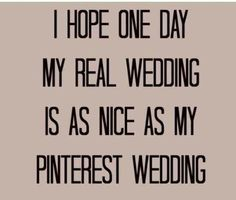 We could have put this on our Wedding Day Ideas board too, but this did raise a smile! Really Funny Memes, Stupid Funny Memes, Funny Relatable Memes, Haha Funny, Hilarious, Cute Wedding Ideas, Wedding Goals, Dream Wedding, Wedding Quotes