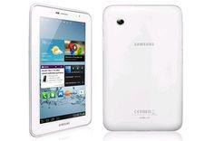 Tablette tactile Samsung GALAXY TAB 2 7.0 jr kiff