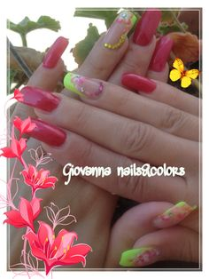 Nails & Colors