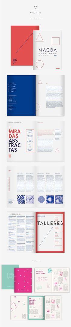 Search Editorial Brochure on Designspiration Brochure Indesign, Template Brochure, Design Brochure, Brochure Layout, Graphic Design Agency, Graphic Design Layouts, Graphic Design Inspiration, Layout Design, Brand Inspiration