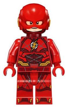 Excited to share the latest addition to my #etsy shop: DC ; flash http://etsy.me/2zZyDwM #toys #dc #lego #flash #batman #legoflash #legodc #legobatmas #legoguy