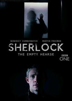 Sherlock.<3<3