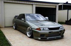 this is one sweet sedan