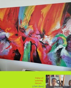 A list of upcoming and ongoing Skillshare classes. Interior Styling, Interior Decorating, Oil On Canvas, Painting, Art, Art Background, Painting Art, Kunst, Paintings