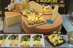 Fromage Beaufort Fromage Beaufort, France, Dairy, Cheese, Food, Essen, Meals, Yemek, Eten