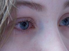 eyes, girl, and pale image Snk Annie, Kate Marsh, Beth Greene, Gone Girl, Ex Machina, Luna Lovegood, Blue Eyes, Character Inspiration, Pretty