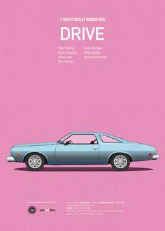 ✖✖✖ Drive |  Nicolas Winding Refn ✖✖✖