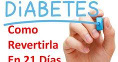 Como Revertir La Diabetes Tipo 2 en 30 días naturalmente.Hay otras formas de revertir esta peligrosa enfermedad, aparte de tomar drogas.
