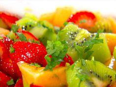 Radiance Fruit Salad from FoodNetwork.com
