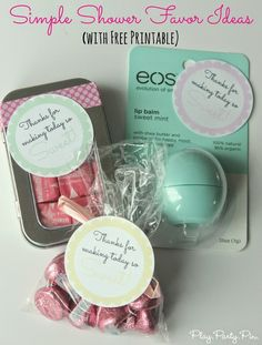 29 diy baby shower ideas for a girl pinterest hand sanitizer sweet diy baby shower favors solutioingenieria Gallery