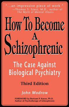 11 Strangest How-To Books - Oddee.com (How To Become a Schizophrenic)
