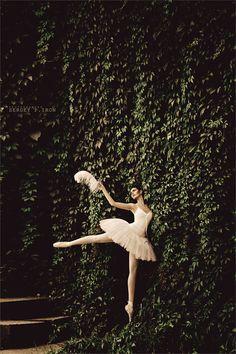 Ballet / Ballerina / Балерина / Dance / Danza / Danse