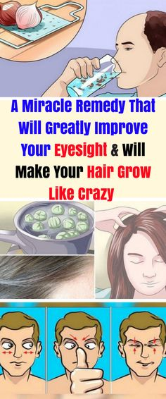A Miracle Remedy That Will Greatly Improve Your Eyesight And Will Make Your Hair Grow Like Crazy: Eat 3 Tablespoons On A Daily Basis And Be Amazed! - Way to Steel Health Healthy Hair Tips, Healthy Beauty, Health And Beauty, Health And Wellness, Health Tips, Grow Natural Hair Faster, Eye Sight Improvement, Home Remedies For Hair, Hair Growth Treatment