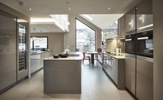 From @gridthirteenluxurykitchens Experience international luxury FOLLOW US. How's this for a kitchen cool space? We are simply delighted with our new collection of completed project photography & testimonials now on the website... http://ift.tt/2gM33ID  #gridthirteen #siematic #s2 #gaggenau #variocool miele mtouch caesarstone spekva kitchen kitchenremodel kitchendesign familykitchen interior interiordesign luxury luxurylife luxuryhomes luxurylifestyle happyholidays luxurydesign kitchenisland…
