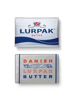 LURPAK Now and Then