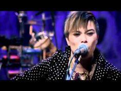 Quase Sem Querer - Maria Gadú Multishow - YouTube