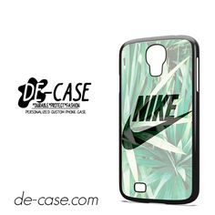 Nike For Samsung Galaxy S4 Case Phone Case Gift Present YO