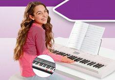 Casio Key Lighting Keyboard* 100 Songs, Christmas 2014, Casio, Keyboard, Lights, Lighting, Rope Lighting, Candles, Lanterns