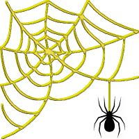 golden cobwebs - Google Search