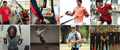 Who uses TRX? - http://www.coretrainingtips.com/trx-suspension-trainer-gym-in-a-bag/