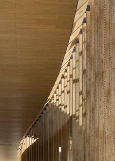La Grande Passerelle, St-Malo, 2014 - AS Architecture Studio