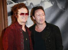 Julian Lennon - John Varvatos Celebrates His New Book
