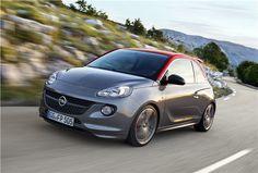 Opel ADAM S com motor 1.4 Turbo de 150 cv estreia em Paris