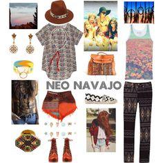 Neo Navajo