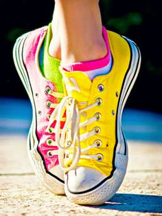 Colorful #converse wallpapers