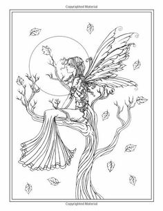 Blank Coloring Pages, Detailed Coloring Pages, Fairy Coloring Pages, Pattern Coloring Pages, Printable Adult Coloring Pages, Cool Coloring Pages, Coloring Books, Fairy Templates, Steampunk Fairy