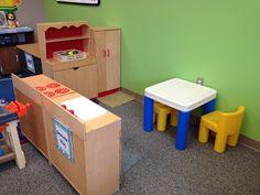 dramatic play center ideas