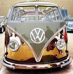 VW wow factor