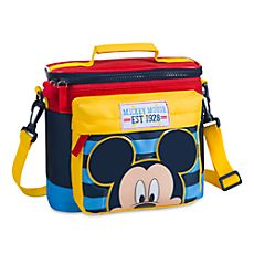 Mickey Mouse lunch box - Back to School | Disney Store