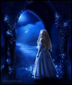 """""""Why wish upon just one star,  when you have an entire universe of stars to wish upon.""""    - Jasmeine Moonsong"""