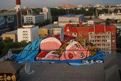 32 Mejores Imagenes De Art En 2017 Pinturas Arte Urbano Y
