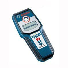 Bosch GMS120 Professional Multi Material Cable Detector Wall Scanner #BOSCH #GMS120 #Professional #Multi #Material #Cable #Detector #Wall #Scanner