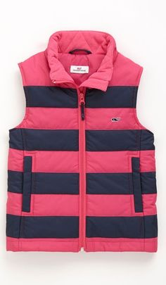 ooh I have a cardigan just like this - glad they made a puffer!