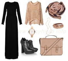 Islamic Fashion, Muslim Fashion, Modest Fashion, Hijab Fashion, Fashion Outfits, Modest Dresses, Modest Outfits, Classy Outfits, Maxi Dresses