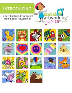 Social Artworking Junior for kids! Painting For Kids, Diy Painting, Kids Canvas, Canvas Art, Asian New Year, Social Artworking, Birthday Painting, Pop Up Art, Paint And Sip