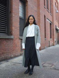 beautiful minimalism. NYC. #YvanRodic #FaceHunter
