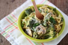 One-Pot Pasta Primavera Recipe
