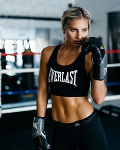 Australian Professional Boxer & Water Skiing Champion Lauryn Eagle Reveals Her Mantra of Success - Page 4 of 4 - Women Fitness Fitness Inspiration, Body Inspiration, Mantra, Fitness Motivation, Quotes Motivation, Fitness Models, Musa Fitness, Women's Fitness, Ripped Fitness